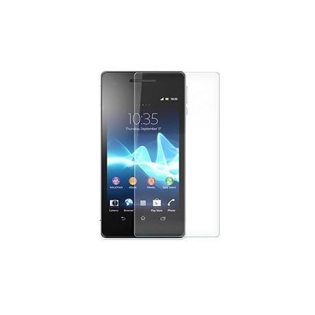 Protector Pantalla Adhesivo Sony Xperia V LT25i