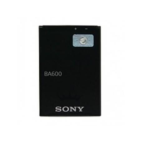 Bateria Original SONY BA-600 (Xperia U) Bulk ST25i