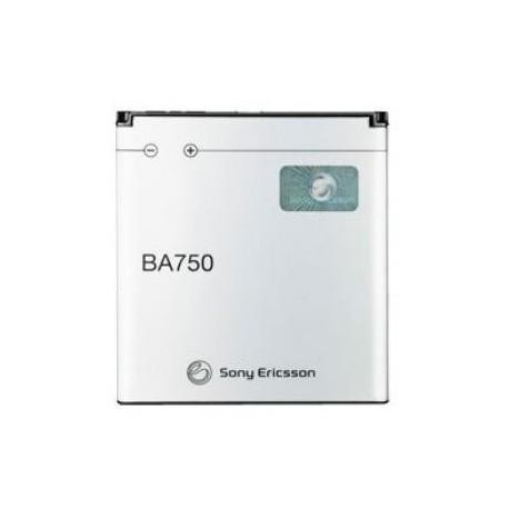Bateria Original Sonyericsson BA-750 (Xperia ARC S) Bulk