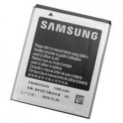 Bateria Original Samsung S5570 Galaxy Mini / Wave 723 Bulk