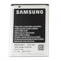 Bateria Original Samsung Galaxy Mini 2 S6500, Galaxy Y Duos S6102, Galaxy Ace Plus S7500, S6310 Galaxy Young Bulk