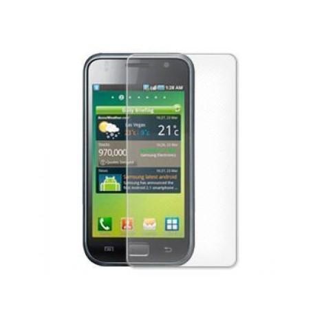 Protector Pantalla Adhesivo Samsung i9000 Galaxy S / i9001 Galaxy S Plus