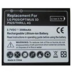 Bateria LG P920 Optimus 3D / P990 Optimus