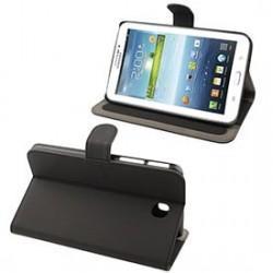 Funda Samsung Galaxy Tab 3 P3200 Piel 7 pulg