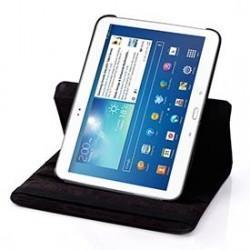 Funda Samsung Galaxy Tab 3 Piel 10.1 pulg P5200 / P5210