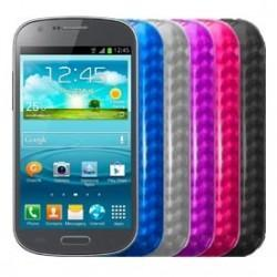 Funda Silicona Samsung i8730 Galaxy Express (colores)