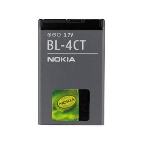 Bateria Original Nokia BL-4CT (5310/7230) Bulk