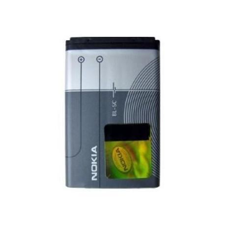 Bateria Original Nokia BL-5C (N70/6230i/3650) Bulk