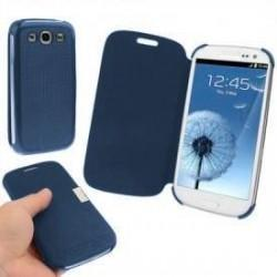 Funda Flip Cover Samsung i9300 Galaxy S III (colores)