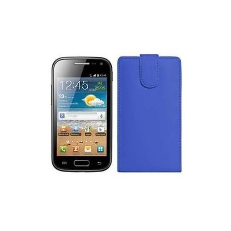 Funda Piel Exclusiva Samsung Galaxy Ace 2 i8160 (colores)