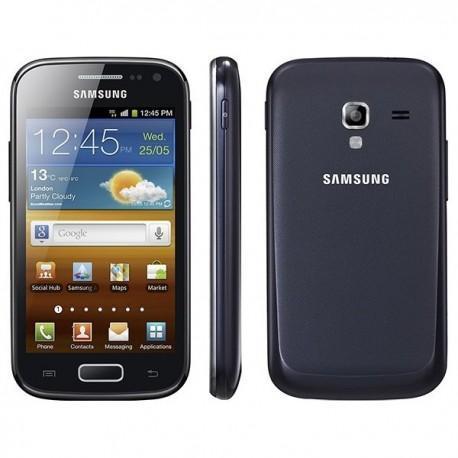 Reparación Cristal + Táctil Samsung I8160 Galaxy ACE 2
