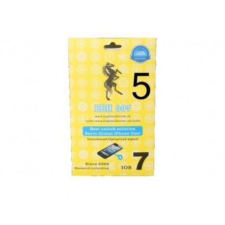 Unlock Card / bandeja de la tarjeta para el iPhone 5