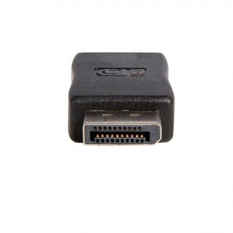 Display Port DP macho a conector hembra HDMI
