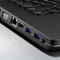 Reparación de conector USB de ordenador portátil