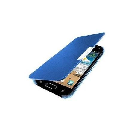 Funda Flip Cover Samsung i8160 Galaxy Ace 2 Negro
