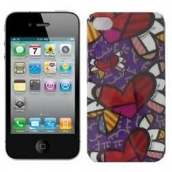 Carcasa iPhone 4 / 4s (colores)