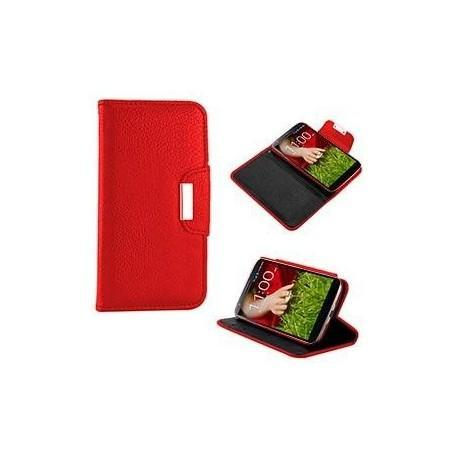 Funda Flip Cover LG G2 D802 (colores)