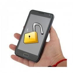 Liberar móvil Android 20 para dígitos
