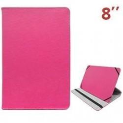 Funda Ebook / Tablet 8 pulgadas Polipiel (colores)