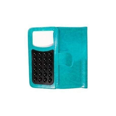 Funda Universal Flip Cover Tamaño 6 pulg (colores)