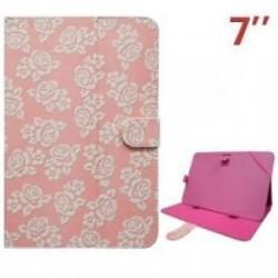 Funda Ebook / Tablet 7 pulgadas Polipiel (diseños)