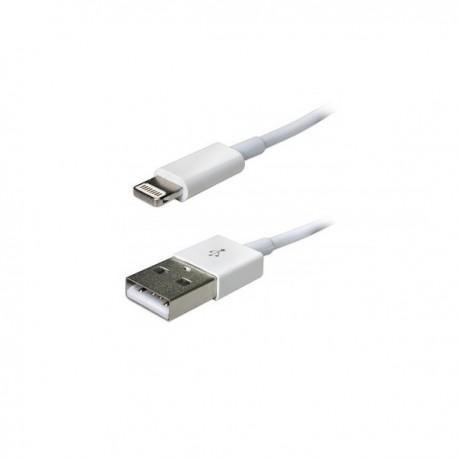 Cable Carga Usb iPhone 5/6 / iPad mini