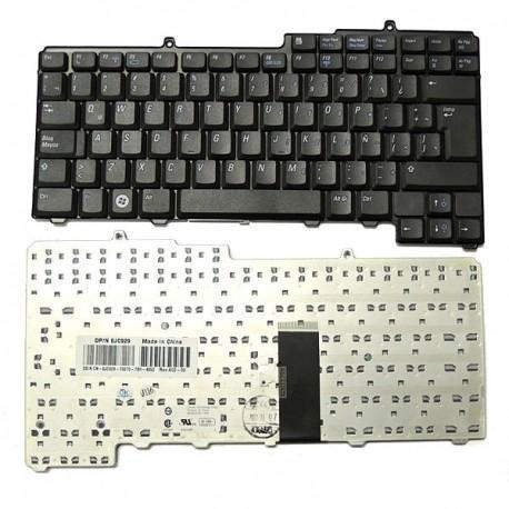 Reparación / cambio teclado portátil