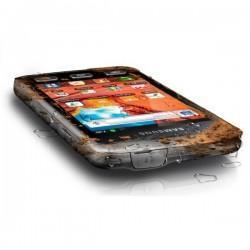 Limpieza smartphone