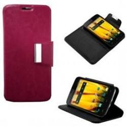 Funda Flip Cover BQ Aquaris 5 HD
