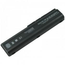 Bateria de 4400mAh 10,8V BATERIA DE 4400MAH HP PAVILION DV5, DV6, G61, G71, G50, G60, G70