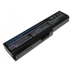 Batería de 4400mAh para TOSHIBA PA3817U-1BRS