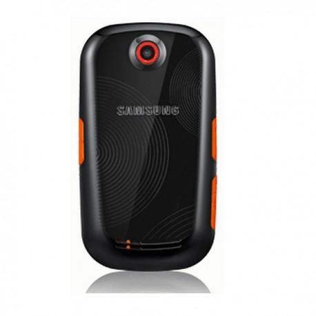 Trasera Samsung Corby S3650
