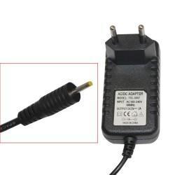 Cargador de corriente 5V 2A de 2.5mm