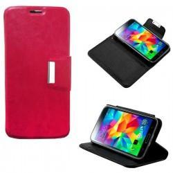 Funda Flip Cover Samsung G900 (colores)
