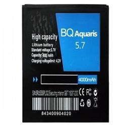 Bateria BQ Aquaris 5.7