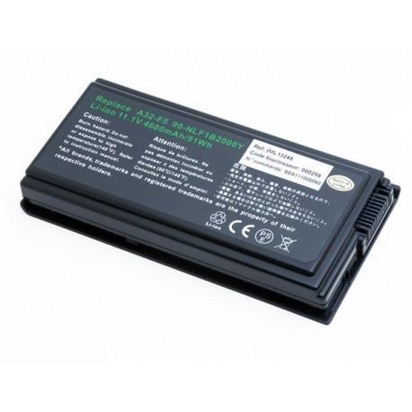 Batería ordenador portátil 11.1V 4600mAh