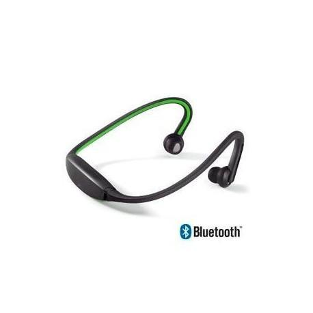 Auriculares Bluetooth Stereo Sport S9