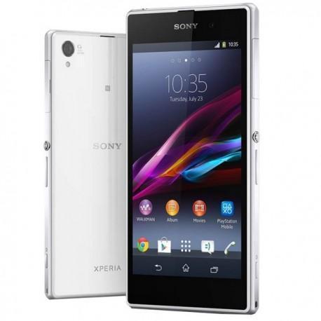 Cambio pantalla completa Sony Xperia Z1 C6903