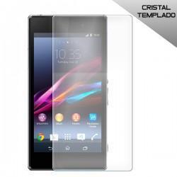 Protector Pantalla Cristal Templado Sony Xperia Z1 C6902/L39H/C6903/C6906/C6943