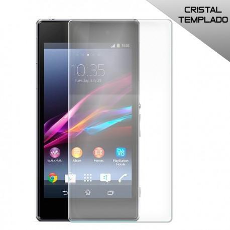 Protector Pantalla Cristal Templado Sony Xperia Z1