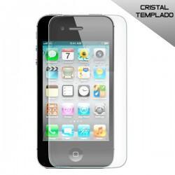 Protector Pantalla Cristal Templado iPHONE 4/4S