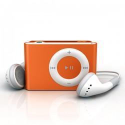 Cambio batería Apple iPod Shuffle 2nd 2G