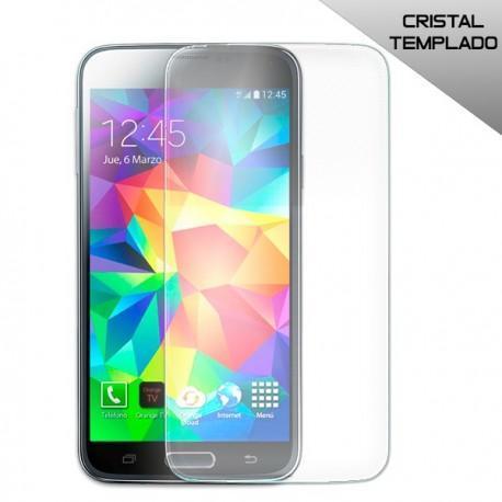 Protector Pantalla Cristal Templado Samsung i9600 Galaxy S5