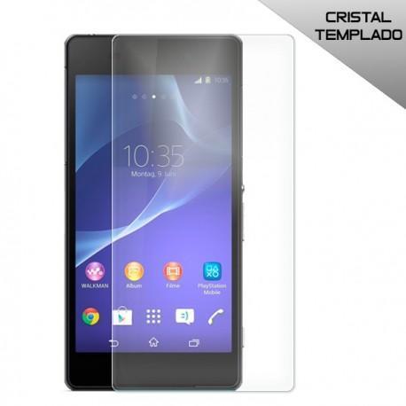 Protector Pantalla Cristal Templado Sony Xperia Z2