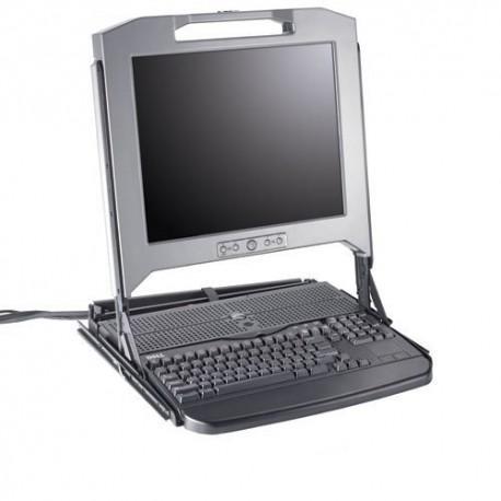 Reparación monitor Dell enracable PDJCN