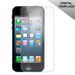 Protector Pantalla Cristal Templado iPhone 5 / 5s / 5c / SE