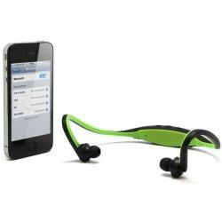 Auriculares Bluetooth Stereo Sport S9 (colores)
