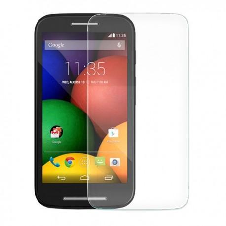 Protector Pantalla Adhesivo Motorola Moto E