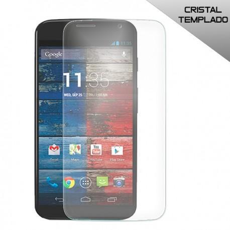 Protector Pantalla Cristal Templado Motorola Moto X