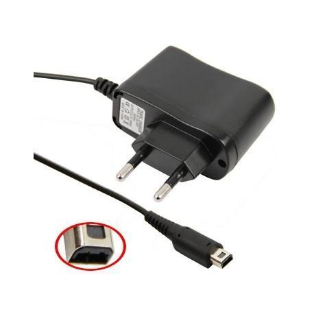 Cargador de corriente para Nintendo 3DS/NDSi/DSi/LL